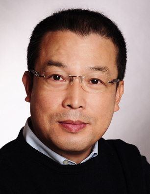 Prof. Dr. phil. Dr. habil. Jonghwa Kim
